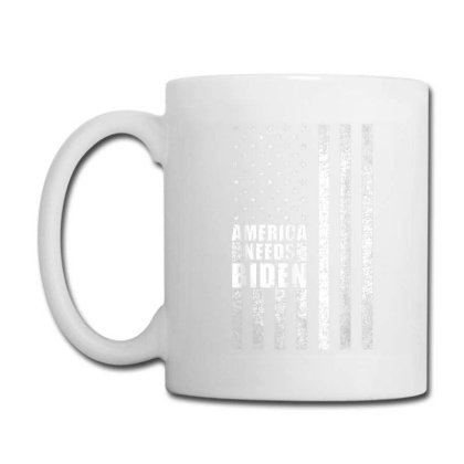 America Needs Biden Coffee Mug Designed By Kakashop