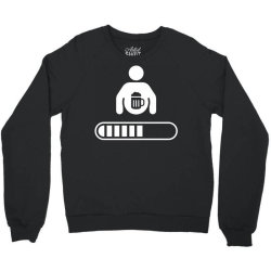 Love Beer Crewneck Sweatshirt | Artistshot