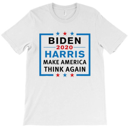 Joe Biden & Kamala Harris 2020   Democratic Party President T-shirt Designed By Balprut Store