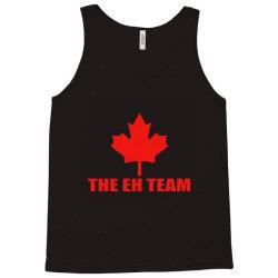 the eh team Tank Top | Artistshot
