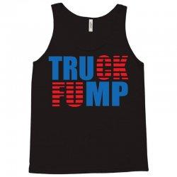 truck fump Tank Top   Artistshot