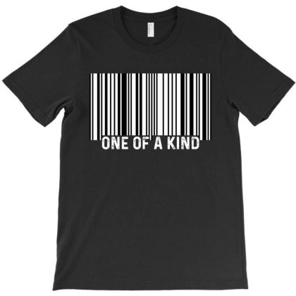 One Of A Kind T-shirt Designed By Faical