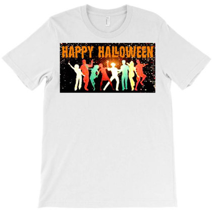 Hallowen Party T-shirt Designed By Anvist Store