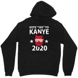 kanye 2020 Unisex Hoodie | Artistshot