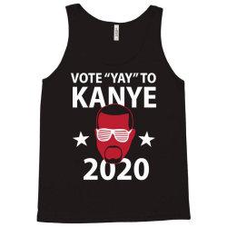 kanye 2020 Tank Top | Artistshot