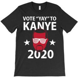 kanye 2020 T-Shirt | Artistshot