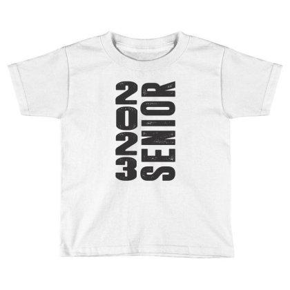 2023 Senior Toddler T-shirt Designed By Rafaellopez