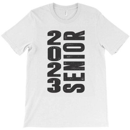 2023 Senior T-shirt Designed By Rafaellopez
