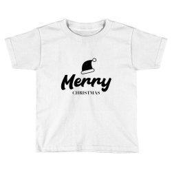 Merry Christmas - Christmas Gift Funny Toddler T-shirt | Artistshot