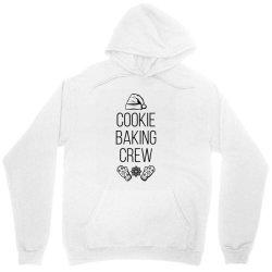 Cookie Baking Crew - Christmas Gift Funny Unisex Hoodie | Artistshot