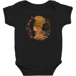 Athena v2 Baby Bodysuit | Artistshot