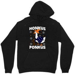 funny halloween witches duck cute honkus ponkus gifts Unisex Hoodie | Artistshot