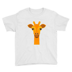 Giraffe drawing Youth Tee | Artistshot