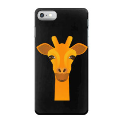 Giraffe drawing iPhone 7 Case | Artistshot