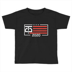 donal trump keep america great 2020 Toddler T-shirt | Artistshot