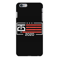 donal trump keep america great 2020 iPhone 6 Plus/6s Plus Case | Artistshot