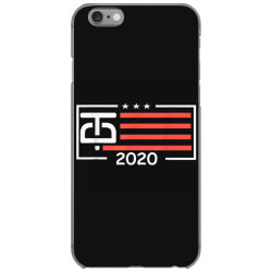 donal trump keep america great 2020 iPhone 6/6s Case | Artistshot