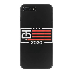 donal trump keep america great 2020 iPhone 7 Plus Case | Artistshot