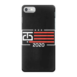 donal trump keep america great 2020 iPhone 7 Case | Artistshot