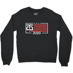 donal trump keep america great 2020 Crewneck Sweatshirt | Artistshot