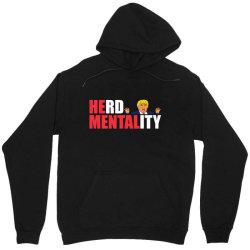 herd mentality Unisex Hoodie | Artistshot
