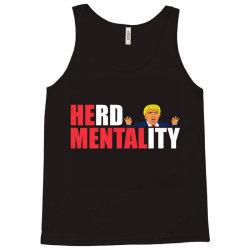 herd mentality Tank Top | Artistshot