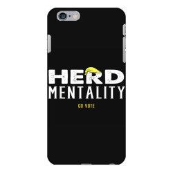 herd mentality iPhone 6 Plus/6s Plus Case | Artistshot