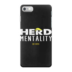 herd mentality iPhone 7 Case | Artistshot