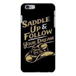Follow your dream iPhone 6 Plus/6s Plus Case | Artistshot