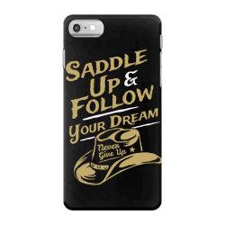 Follow your dream iPhone 7 Case | Artistshot