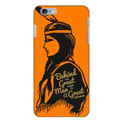 Great woman iPhone 6 Plus/6s Plus Case | Artistshot