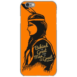 Great woman iPhone 6/6s Case | Artistshot
