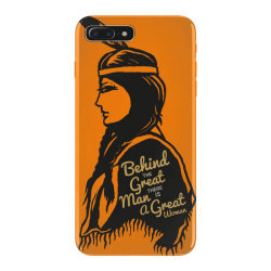 Great woman iPhone 7 Plus Case | Artistshot