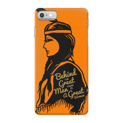 Great woman iPhone 7 Case | Artistshot