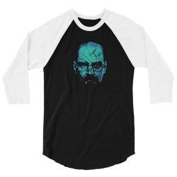 breaking 3/4 Sleeve Shirt | Artistshot