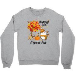 Humpty Had A Great Fall Funny Autumn Crewneck Sweatshirt | Artistshot