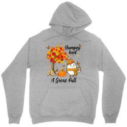 Humpty Had A Great Fall Funny Autumn Unisex Hoodie | Artistshot