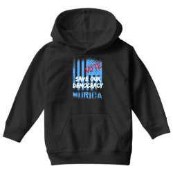 save our democracy Youth Hoodie | Artistshot