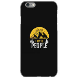 people iPhone 6/6s Case   Artistshot