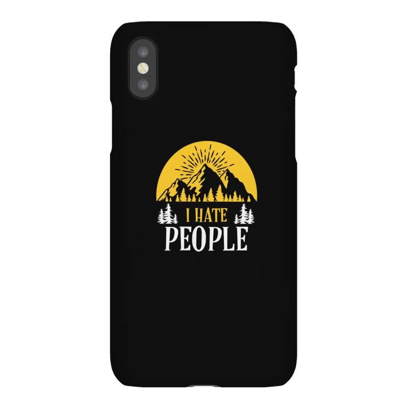 People Iphonex Case   Artistshot
