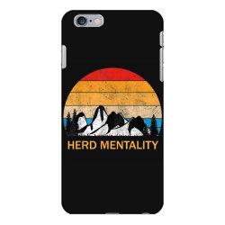 trump quoted herd mentality iPhone 6 Plus/6s Plus Case | Artistshot