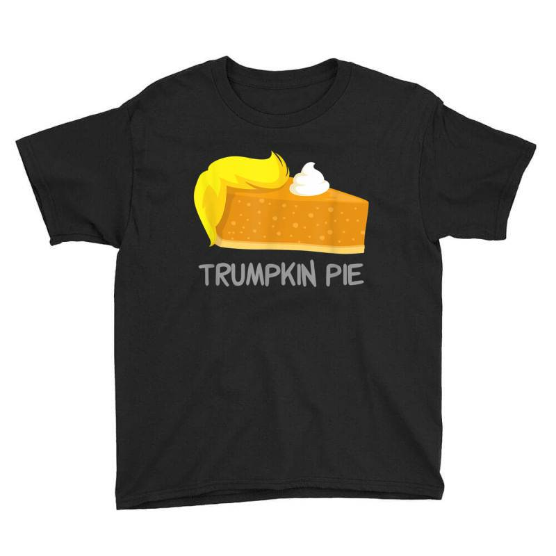 Trumpkin Pie Youth Tee | Artistshot