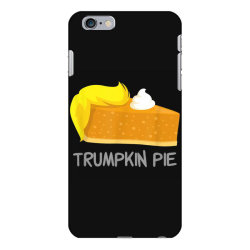 trumpkin pie iPhone 6 Plus/6s Plus Case | Artistshot