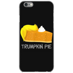 trumpkin pie iPhone 6/6s Case | Artistshot