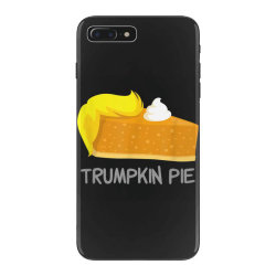 trumpkin pie iPhone 7 Plus Case | Artistshot
