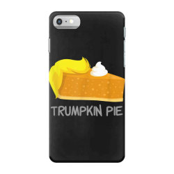 trumpkin pie iPhone 7 Case | Artistshot