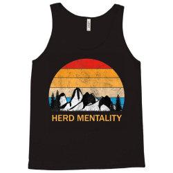 trump quoted herd mentality Tank Top | Artistshot