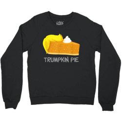 trumpkin pie Crewneck Sweatshirt | Artistshot