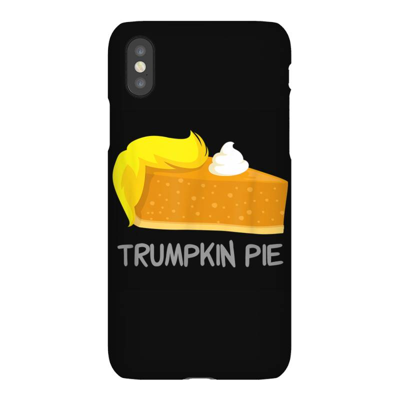 Trumpkin Pie Iphonex Case   Artistshot