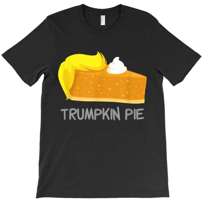 Trumpkin Pie T-shirt | Artistshot